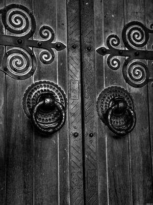 Closed Door 3