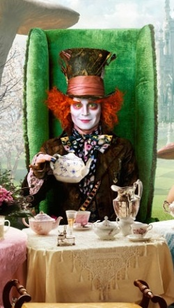the zen master tea party
