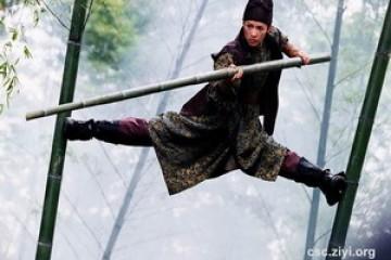 לחימה, בריאות ודת ב אומנויות לחימה סיניות