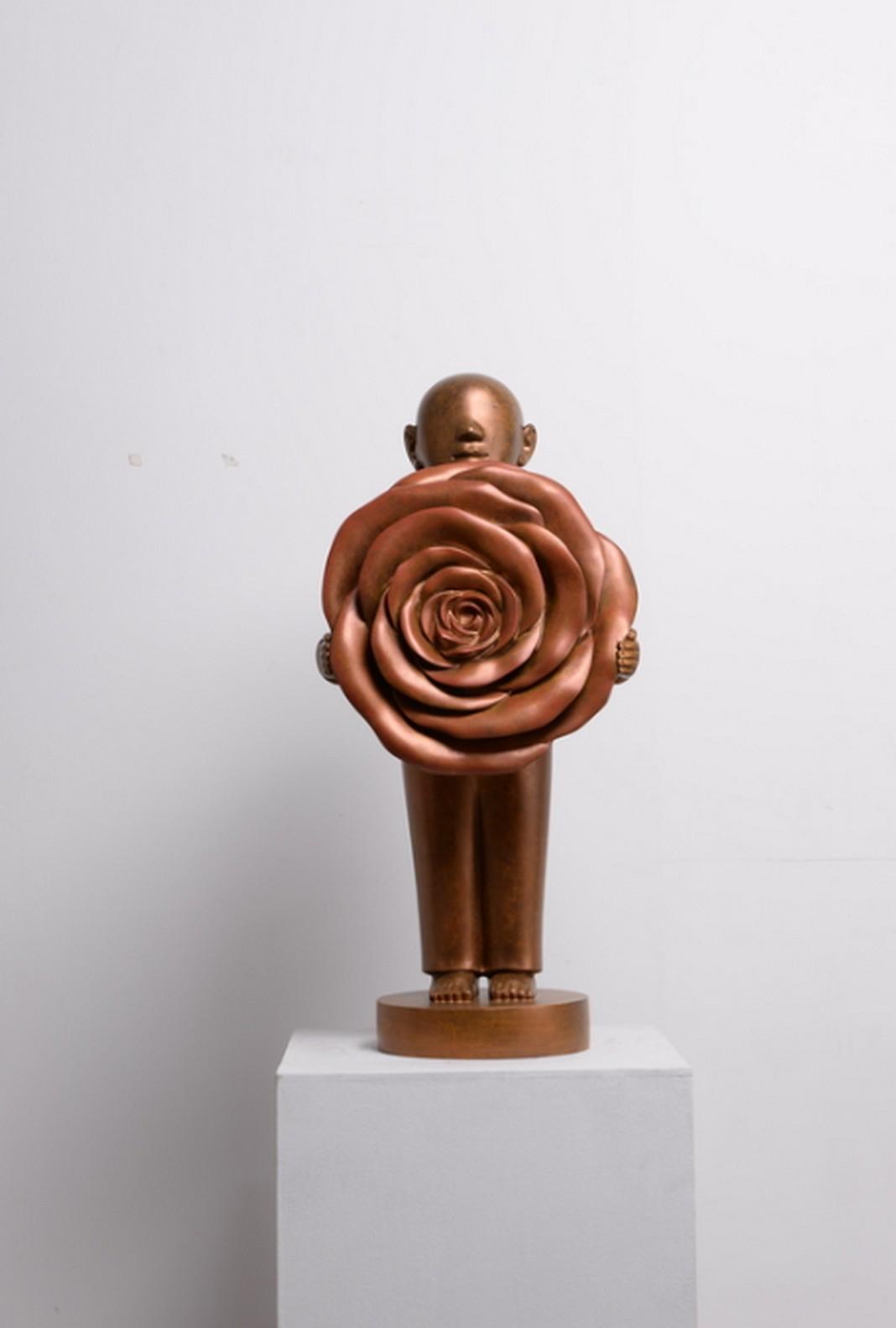 Born in Flowers - Xie Aige
