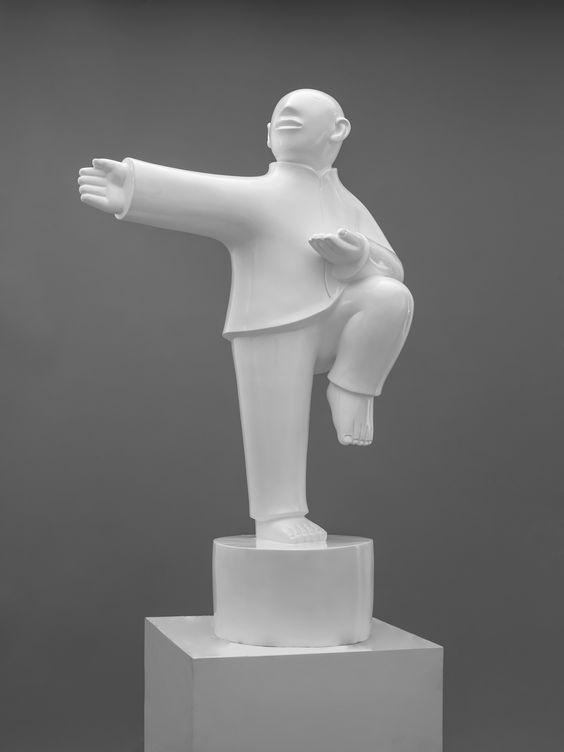 Xie Aige - Tai Chi White Series 1