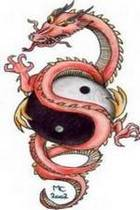 דרקון יין יאנג, גוף נפש, בריאות ותנועה